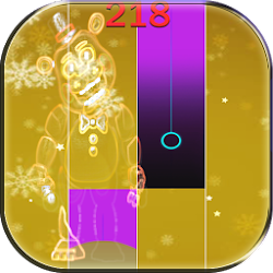 Song Five Nights at Freddy's Piano Games