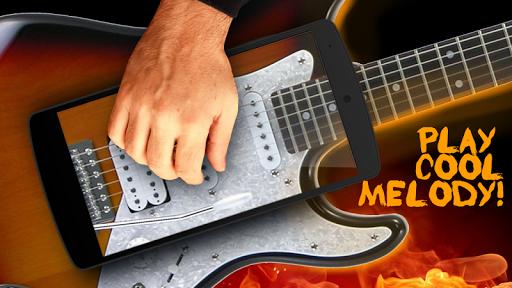 玩模擬App|电吉他的模拟器免費|APP試玩