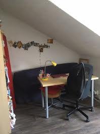 chambre à Saint-mande (94)