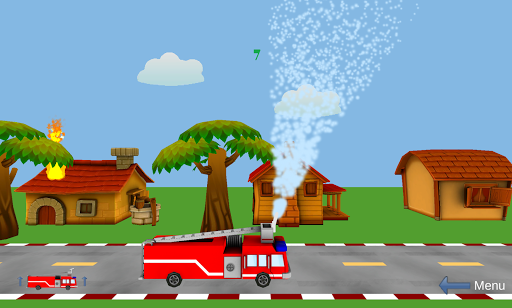 Kids Fire Truck 1.6 screenshots 4