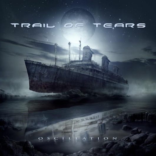 Trail Of Tears 'Oscillation'