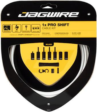 Jagwire 1x Shift Kit Pro Road/Mountain SRAM/Shimano alternate image 11