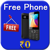 Free Phone Registration