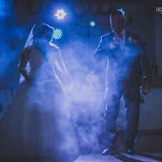 Wedding photographer Oscar Hernandez (OscarHernandez). Photo of 01.02.2017