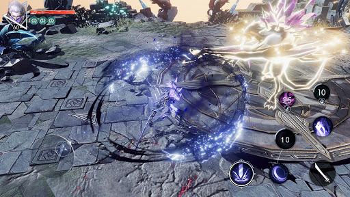 Chronicle of Infinity 1.2.1 screenshots 20