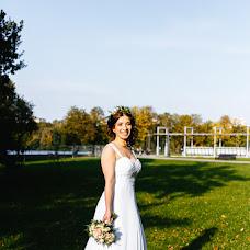 Wedding photographer Andrey Dedovich (dedovich). Photo of 03.12.2017