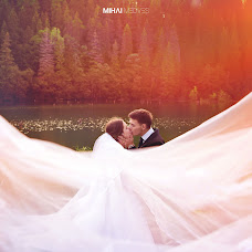 Wedding photographer Mihai Medves (MihaiMedves). Photo of 12.09.2017