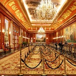 The Parisian Casino in Macau in Macau, , Macau SAR