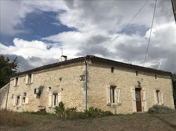 maison à Saint-Avit-de-Soulège (33)