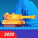 Tank Firing - FREE Tank Game icon