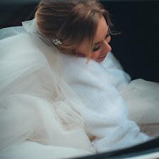 Wedding photographer Iren Darking (Iren-real). Photo of 13.02.2017