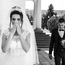 Wedding photographer Oleg Shvec (SvetOleg). Photo of 10.11.2018