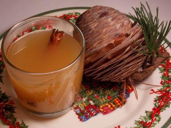 Holiday Hot Wassail Recipe