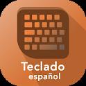 Spanish Keyboard: Make Spanish typing Easy icon