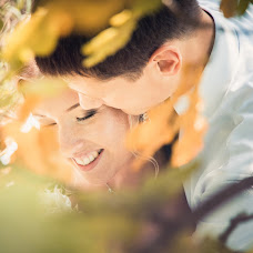 Wedding photographer Aleksandr Boronnikov (Aleck). Photo of 02.06.2015