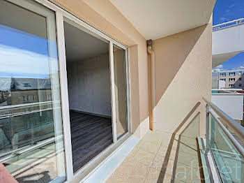 Appartement 2 pièces 41,13 m2