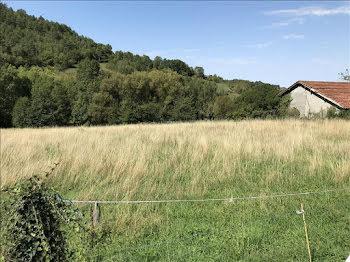 terrain à Saint-Vincent-du-Pendit (46)