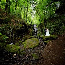 Wedding photographer Michael Marker (marker). Photo of 13.09.2017
