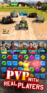 Atari Combat: Tank Fury MOD (Unlimited Coins) 3
