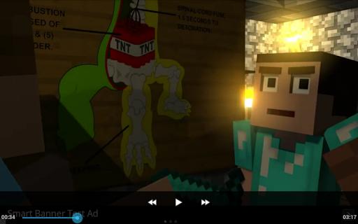 Creepers R Terrible Minecraft 1.5 screenshots 2
