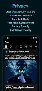 NoSeen for Facebook Messenger 3.8.7