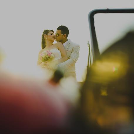 Wedding photographer German Montoya (GermanMontoya). Photo of 16.08.2017