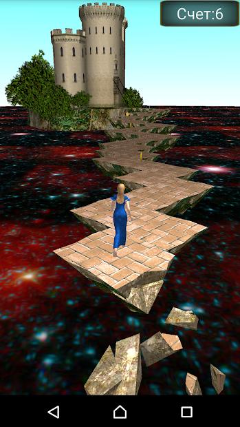 Princess Run to Temple screenshot 8