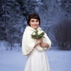 Wedding photographer Anastasiya Kazanceva (NastiKa). Photo of 16.01.2017