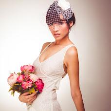 Wedding photographer Leo Tang (leotang). Photo of 01.04.2015