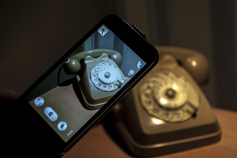 Generazione di telefoni di andreap
