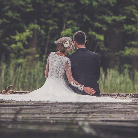Wedding photographer Martyna SZYSZ (martynaszysz). Photo of 19.07.2016