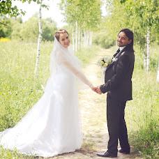 Wedding photographer Madlen Aleksandrova (Madeleine). Photo of 26.01.2015