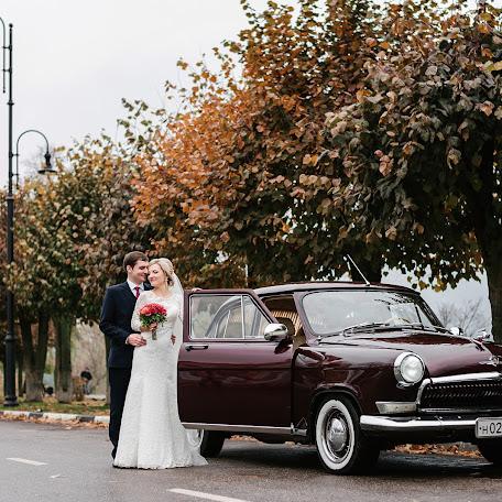 Wedding photographer Olga Bulgakova (OBulga). Photo of 30.01.2018