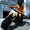 Traffic Cop Bike Prison Escape icon