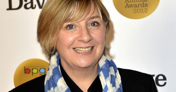 Victoria Wood wanted Corrie stars for Dinnerladies