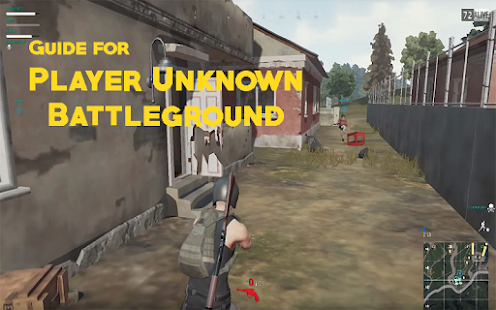 Guide for PlayerUnknown Battlegrounds - náhled