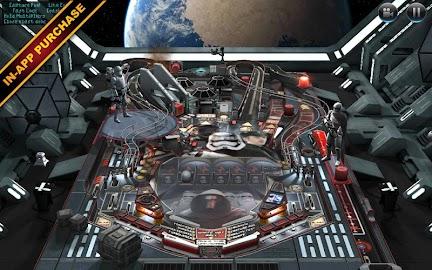 Star Wars™ Pinball 4 Screenshot 3
