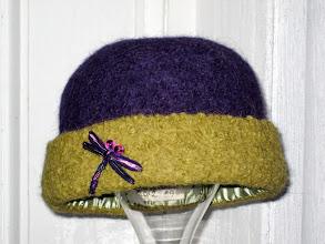 Photo: 2012 Hat #009