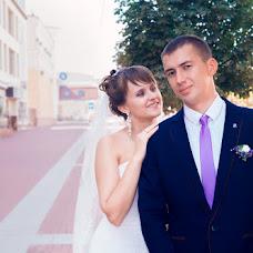 Wedding photographer Georgiy Shpuntov (schpunt). Photo of 06.09.2016