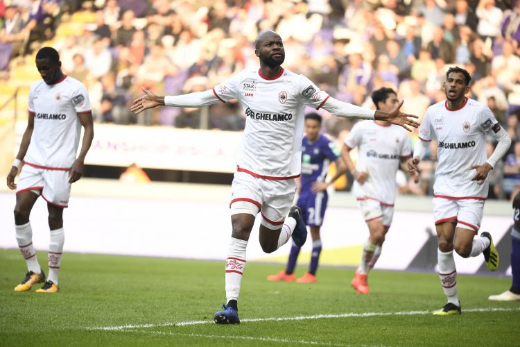 """De andere held van de Antwerpse triomf op Anderlecht: """"Wisten op voorhand dat ze trage verdedigers hebben"""""""