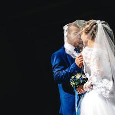 Wedding photographer Evgeniy Sukhorukov (EvgenSU). Photo of 22.06.2018
