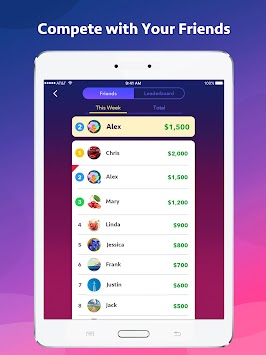 Cash Show - Win Real Cash! APK screenshot thumbnail 6
