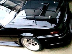 スプリンタートレノ AE86 GT-Vのカスタム事例画像        隼さんの2018年11月19日21:46の投稿