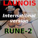 Runes2int icon