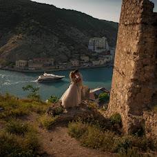 Wedding photographer Dasha Saveleva (savelieva). Photo of 19.06.2017