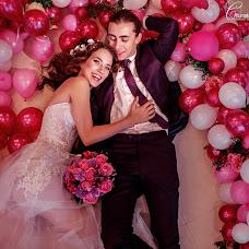 Wedding photographer Alena Chumakova (Chumakovka). Photo of 03.03.2017
