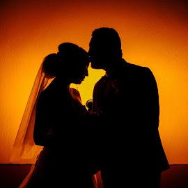 Love by Klaudia Klu - Wedding Bride & Groom