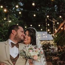 ช่างภาพงานแต่งงาน Daniel Ramírez (Starkcorp) ภาพเมื่อ 04.07.2019