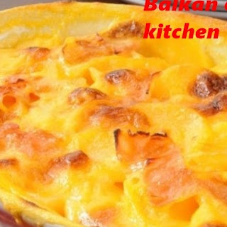 Oven Baked Potato With Cheese Recipes.