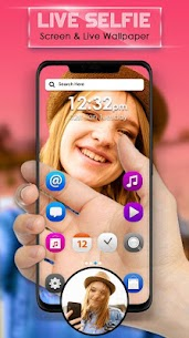 Transparent Screen & Live Wallpaper App Latest Version  Download For Android 3